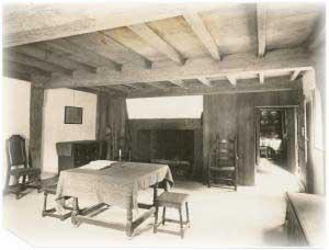 1684 Interior