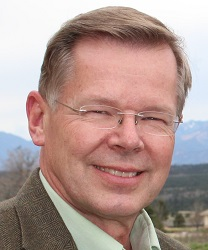 Terry Nelson
