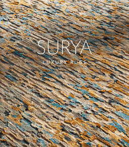 Luxury Rugs 2021 Cover