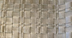 Americna Leather Resources, woven leather, 11-2020