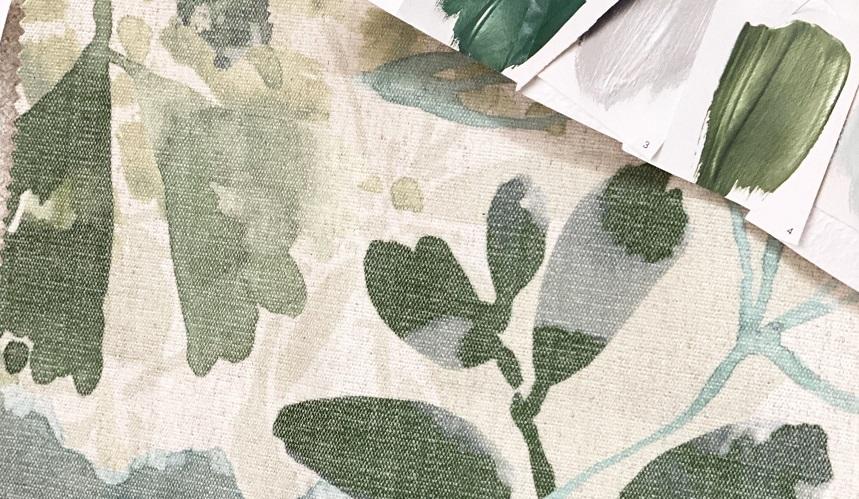 SHOW - STI, Brentwood Textiles