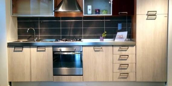 Febal Casa - cucina modello Sky. Sconto 50% + 12%