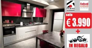 Febal Casa - cucina Sand