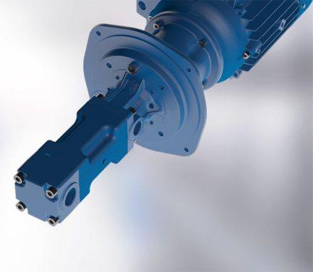 Brinkmann Pumps<br> Perspektiven mit System