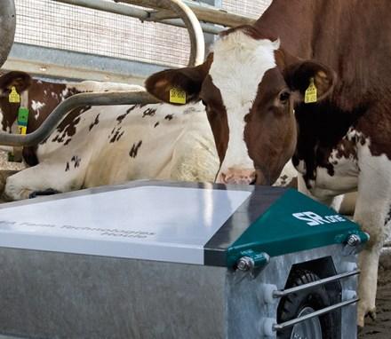 GEA Farm Technologies<br> Eine saubere Sache