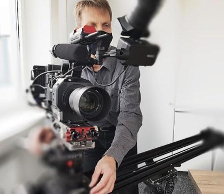 Videobotschaft<br> Mitarbeitermotivation