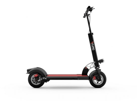 High performance Electric Scooter