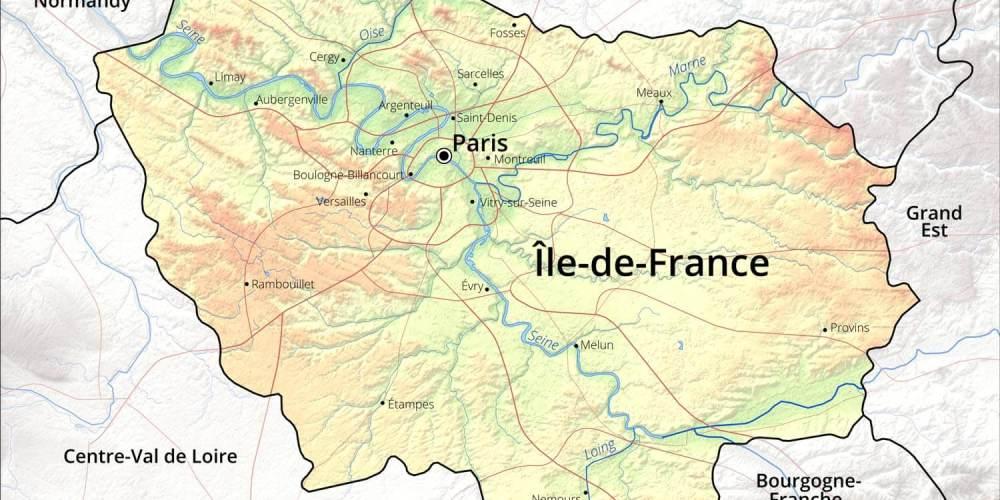 Prime Vélo Electrique en Ile de France