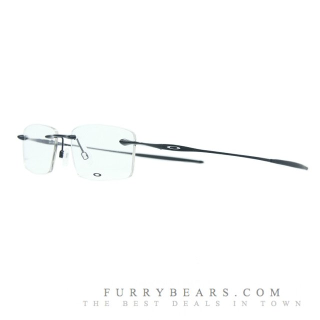 OAKLEY 31THIRTEEN POLISHED BLACK
