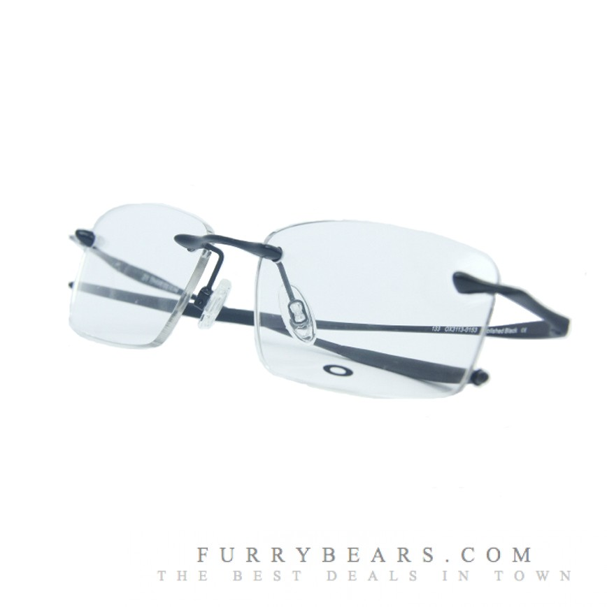 Cheap Oakley RX Glasses Prescription Frames 31 Thirteen | FurryBears ...