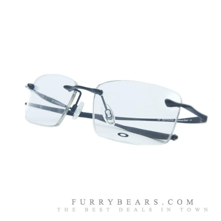 Oakley Prescription Frames 31thirteen