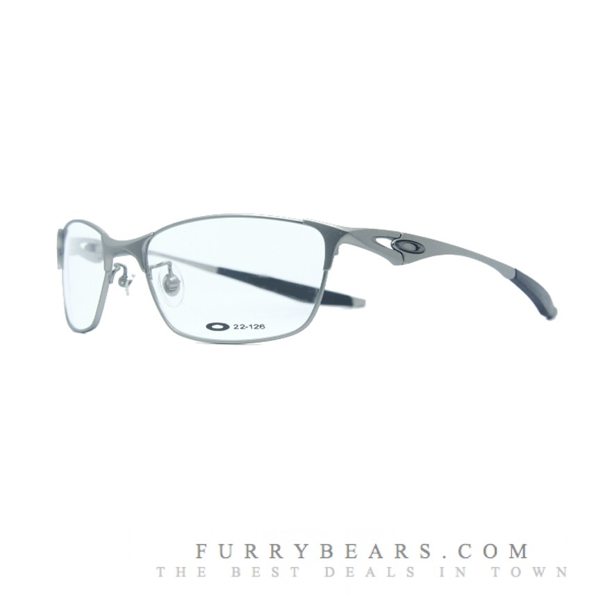 Oakley Bracket 4.1 Light Prescription Glasses