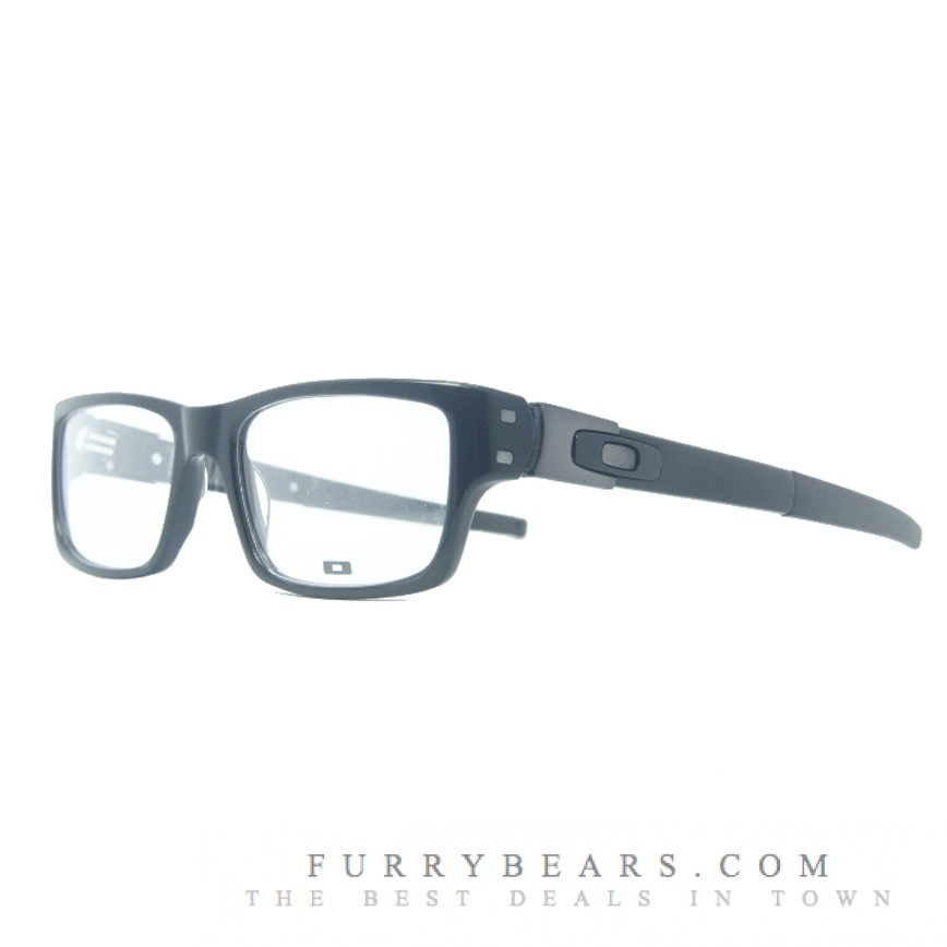 b6a2737831 Oakley Muffler Polished Black