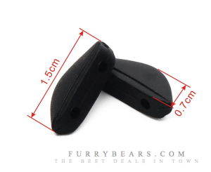 Oakley Crosslink USA fit Nose Pad