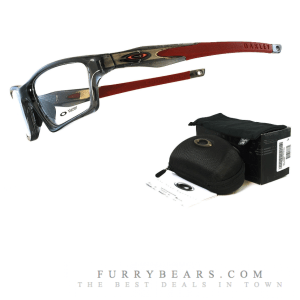 Oakley Sweep Maroon Team OX8031
