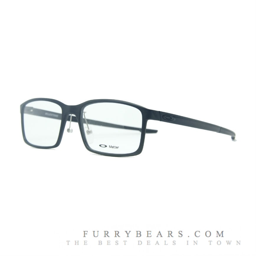 4428b3c016e Oakley milestone Singapore OX8038 OX8036 Satin black