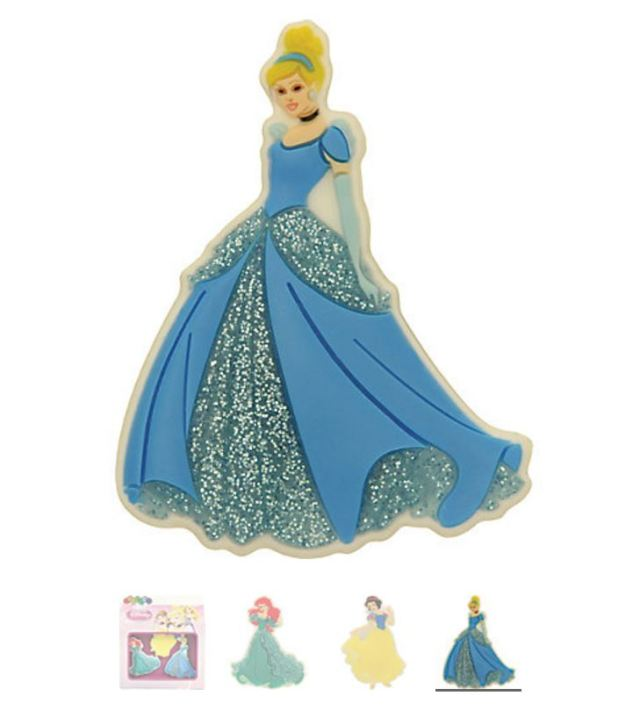 Disney Princess 3-Pack 3