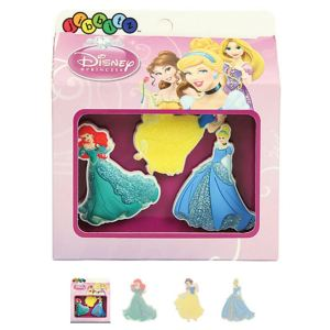 Disney Princess 3-Pack