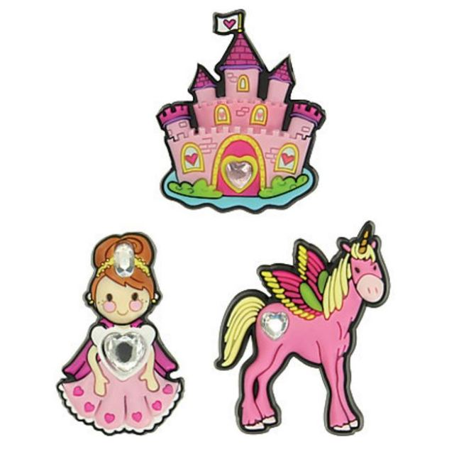Princess Annie 3-pack 1
