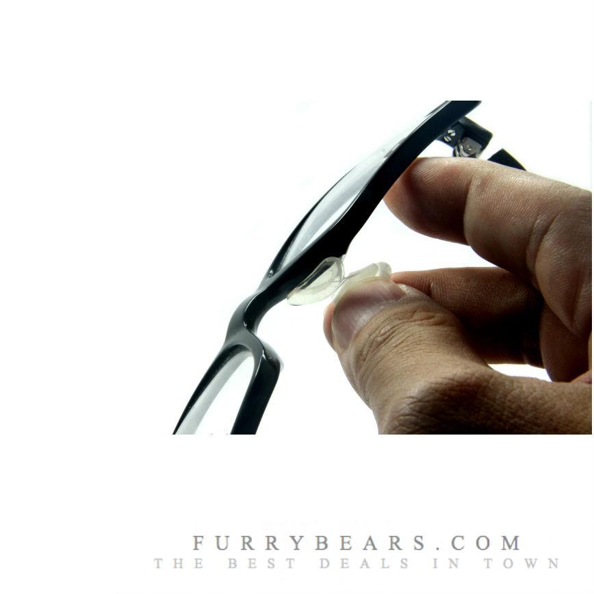 furrybears nosepad