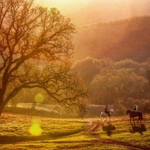 Paramount ranch