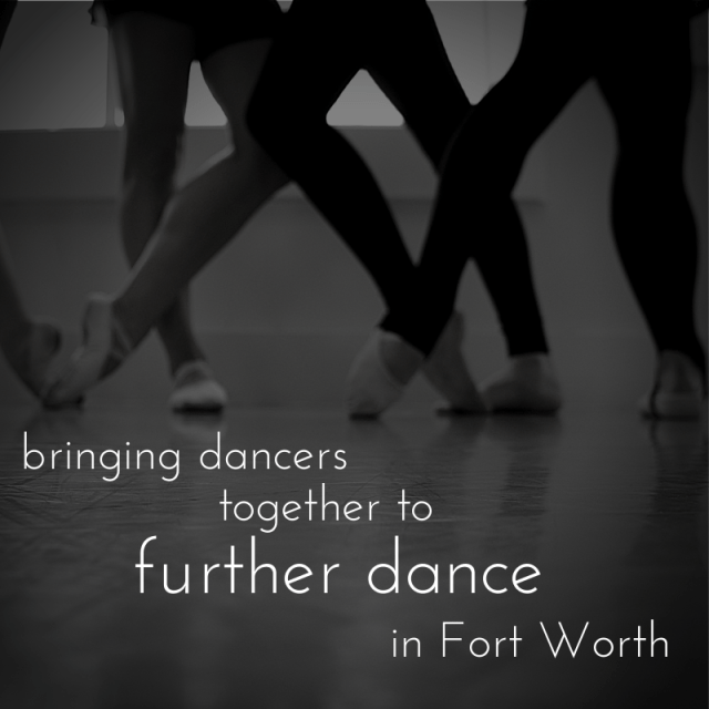 FurtherDance FW motto