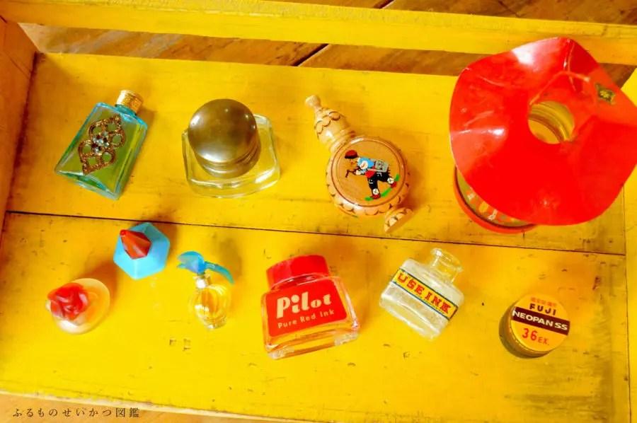 リサイクルショップの小さな雑貨たち【よくわからないけど可愛いモノたち】