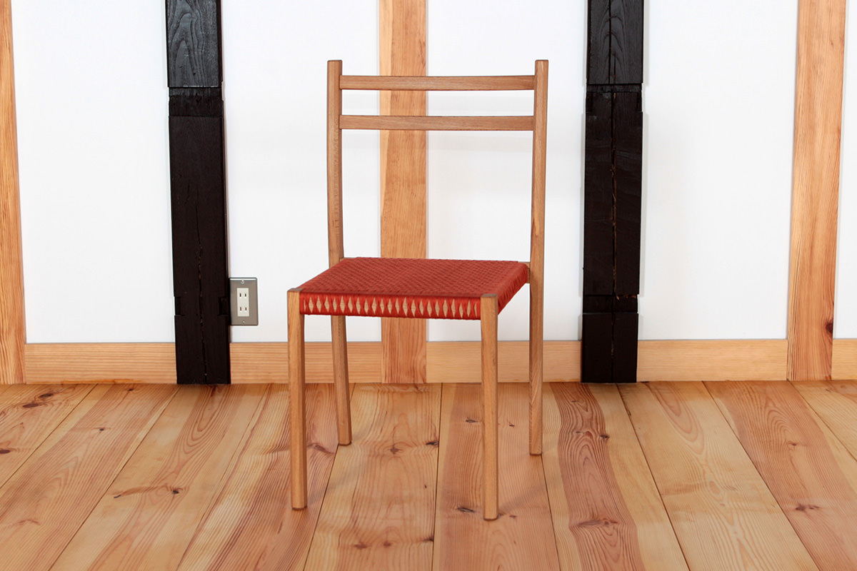 Tuka-Chair