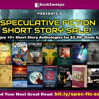 Short Stories. And More Short Stories. And Even MORE Short Stories!