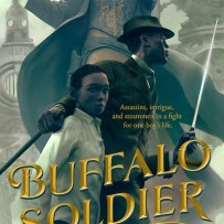 Alternate History & Jamaican Steampunk? Yes, please!