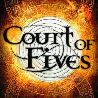 Court of Fives by Kate Elliott is only $2.99 Today!