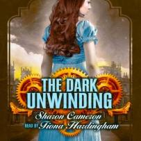 The Dark Unwinding [and the slow, sensuous reveal…]
