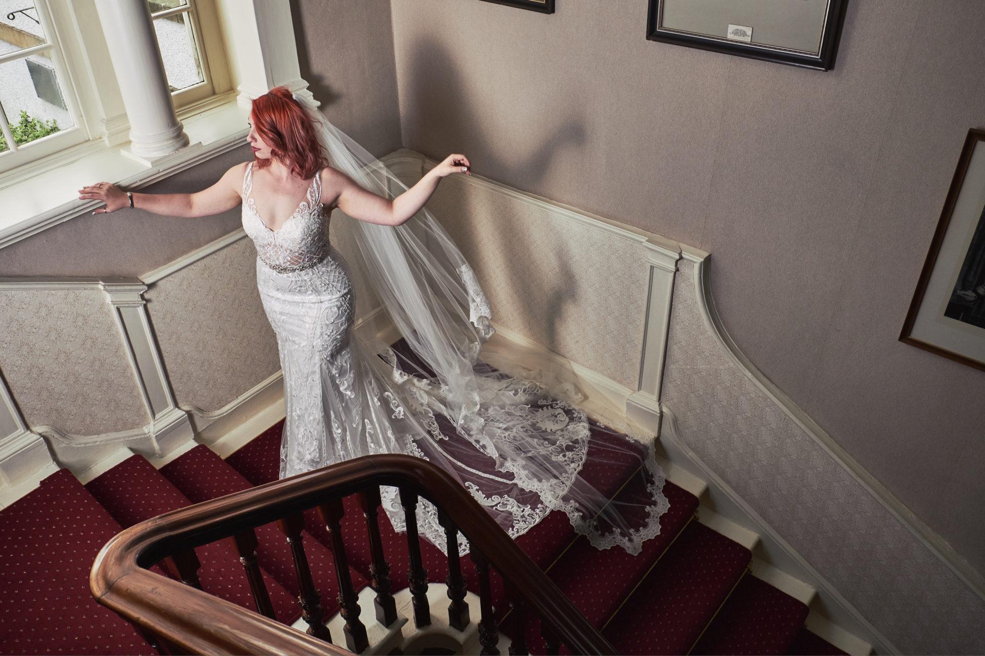 Perfect Wedding & Prom At Shotton Hall