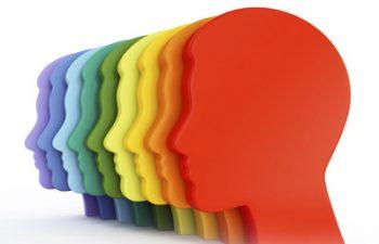 personality profiling, mental focus