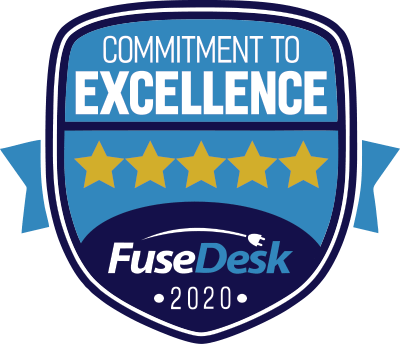 Digital DJ Tips awarded FuseDesk Commitment to Excellence
