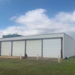Storage Building Renovation