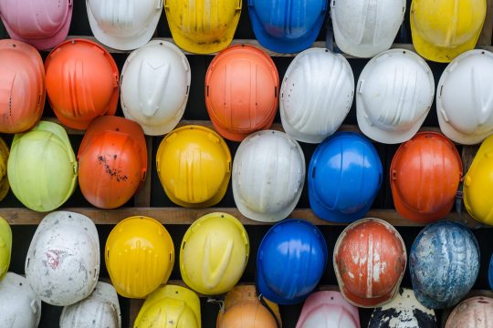 Construction Trends to Watch For in 2020
