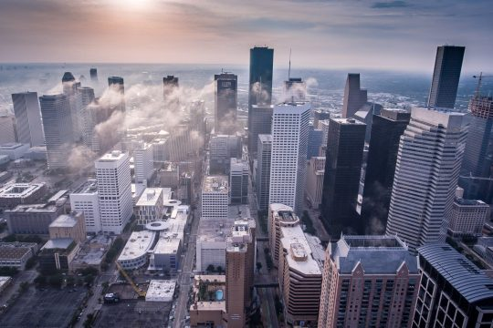 Houston Construction Industry Forges Ahead
