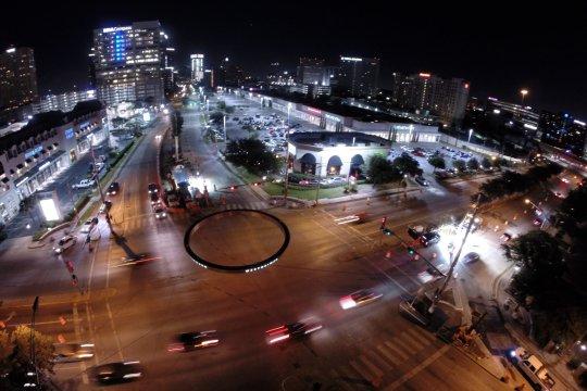 Spotlight on FUSED Civil Construction Work