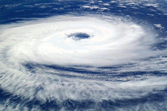 Hurricane Preparedness: Keeping Job Sites Protected