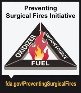 FDA Preventing Surgical Fires