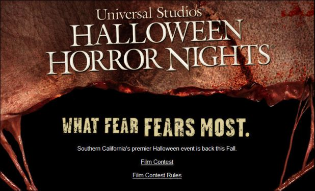 halloween horror nights promo code cartoonview co