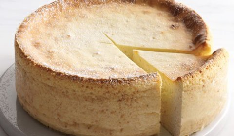 rocotta cheesecake