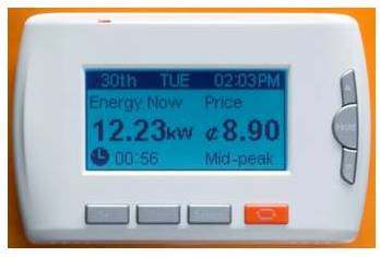 PCT-2020-A THERMOSTAT