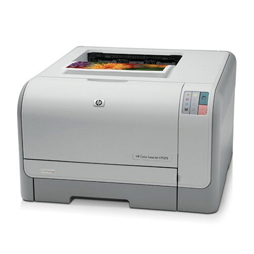 LaserJet CP1215 Printer