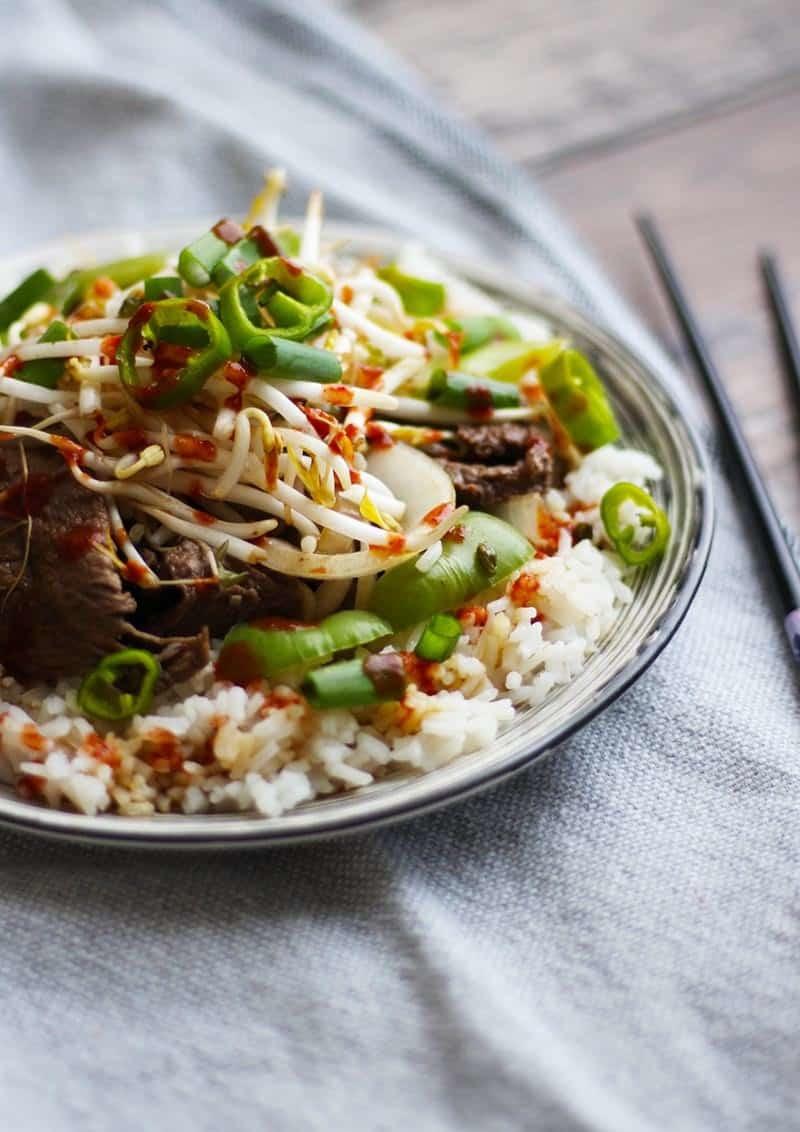 Best Easy Beef Stir Fry