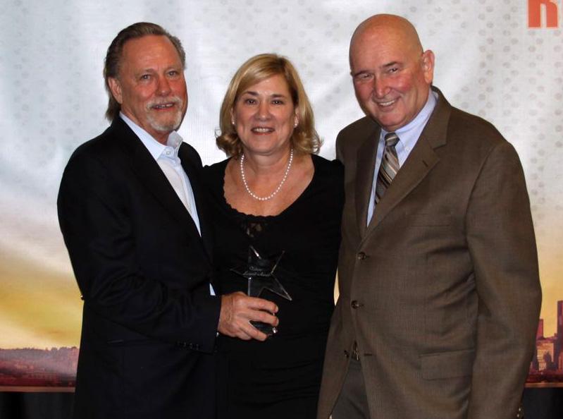 Bruce Woodstrom, Jolyn David, Bill Hurme
