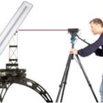 Fusion Optix LED Fixture Testing