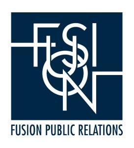 Fusion Public Relations Logo