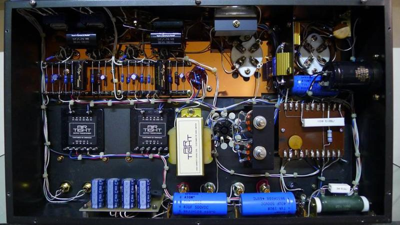 Forum The Air Tight Atm 300 Single Ended Triode